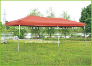 Rectangle Folding Gazebo / Tent (OCT-FG0L9R) pictures & photos