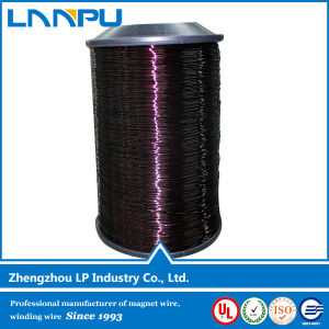 Lp Factory Polyester/Modified Polyester Round Enameled Aluminum Wire
