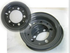 Alloy Wheel Wheel Rim Auto Part Wheel pictures & photos