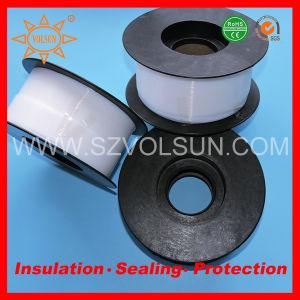 Transparent Rolls Corrosive Resistant PTFE Teflon Hose pictures & photos