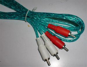 2RCA to 2RCA RCA Cable