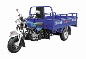 150CC Tricycle XF-150ZH-3/Three Wheel Interchange
