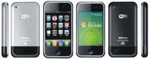 Smart Phone (X Phone)
