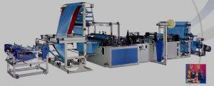 Garbage Bag Making Machine (RLD1000)