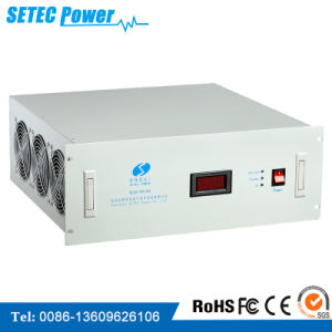 3000W Single Output DC DC Converter Power Supply for Communication Equipment