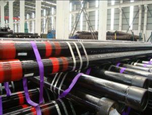API 5ct Tubing (4′′ /J55/K55/N80) -Oilfield Service