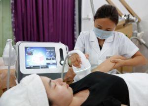 Professional High Intensity Focused Slimminig Machine Hifu Ultrasound pictures & photos
