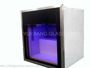 Desktop Cooler Glass Door
