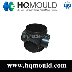 China Plastic Injection Mould for Manhole Body pictures & photos
