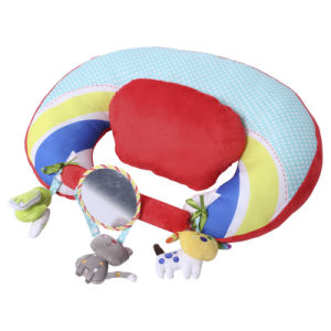 Factory Supply Baby Plush Cushion 1874 pictures & photos