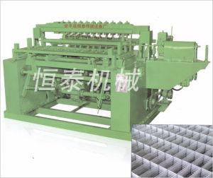 Terrestrial Heating Row Welded Wire Mesh Panel Machine