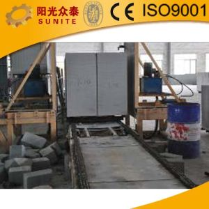 AAC Block Machine Plant/AAC Concrete Block Making Machine pictures & photos