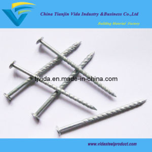 "Galvanized Roofing Screw Nails (2-1/2"") pictures & photos"