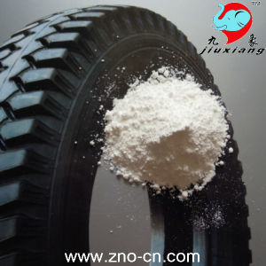 Powder Zinc Oxide (99.7%, 99%, 95%) Micronized Factory Sale Made Into Rubber&Tire pictures & photos