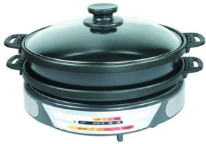 Rice Cooker (GBR35-90A)