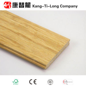 Strand Woven Bamboo Timber Floor