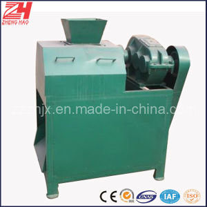 Double Roller Pelletizer Machine for Fertilizer