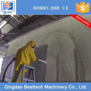 Bt500 Dustless Water Sand Blasting Machine, Sand Blaster, Sand Blasting Pot