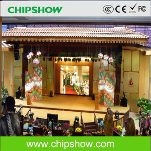 Chipshow Ah6 SMD Full Color Indoor LED Wall Screen pictures & photos
