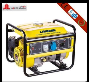 1kw Recoil Start Gasoline Generators with CE (LB2200DX-B)