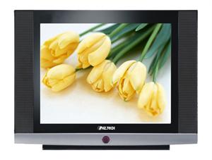 Colour Television (HZJ-19)