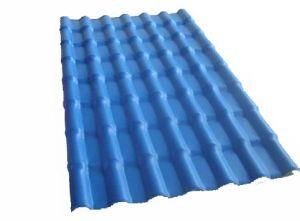 PVC Corrugated Tile