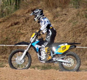Motorcycles 450cc Cross Dirt Bikes to brazil pictures & photos