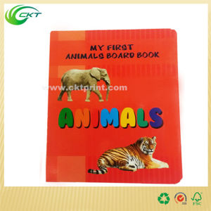A4/A5 Customized Children Story Book Printng with Perfect Binding (CKT-BK-004) pictures & photos