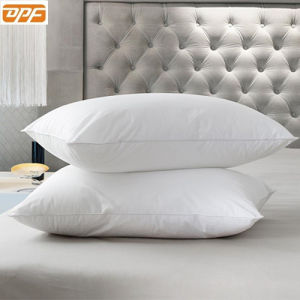 Cheap Promotional Foam Pillow for Hotel Home Bedding (DPF10305) pictures & photos