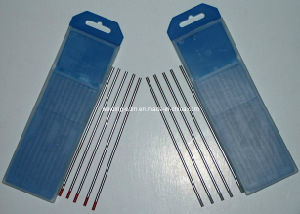 Welding Consumables-Tungsten Rod for TIG Welding