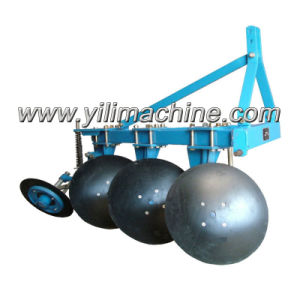 3 Point Disc Plow Price pictures & photos