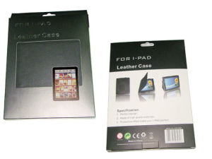 Leather Case for iPad  (HYS-MIP009)