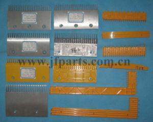 Escalator Comb Plate (ECB001)