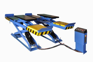 Scissor Lift for Wheel Aligner pictures & photos