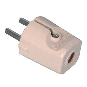 Ee-20p Factory Hot Sale 2 Pins Bakelite Plug pictures & photos