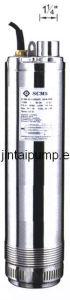 Deep Well Pump (JSC) pictures & photos