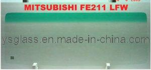 Auto Glass Windshield for Mitsubishi Truck (2211-LFW)