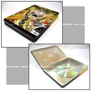 CD Tin Box (YX0070)