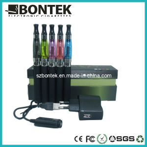 2013 Shenzhen Popular Cigarettes EGO CE4 Compatible with EGO/Vgo Battery Clearomizer CE4 pictures & photos