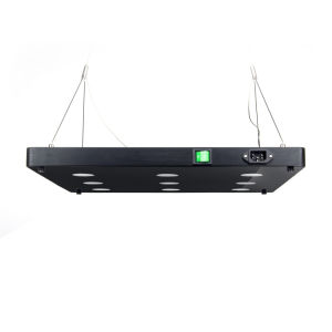 New Design! ! ! No Fan LED Grow light Full Spectrum Light with Ultra-Thin Design pictures & photos