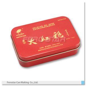 Tea Tin Box -2