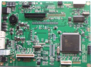 Electronic Board PCB Assembly with High Quality pictures & photos