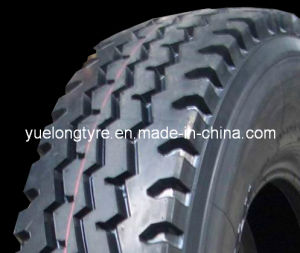 Steel Heavy Radial Truck Tyre TBR pictures & photos