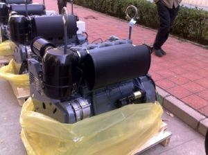 Brand New Deutz F4l912 Air Cooler Engine pictures & photos