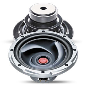 10′′ 4-Ohm 700watts Component Subwoofers (KFC-W2509) pictures & photos