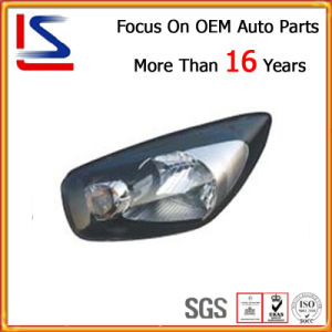 Auto Spare Parts - Head Lamp for KIA Picanto 2011 pictures & photos