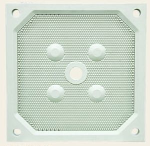 PP 870x870 Recessed Type Filter Plate pictures & photos