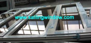 60 Series Thermal Break Swing in Window pictures & photos