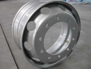 OEM Order Steel Wheel Rims 22.5x9.00 Size pictures & photos