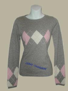 Cashmere Sweater (GRT-C-JAC-1019)